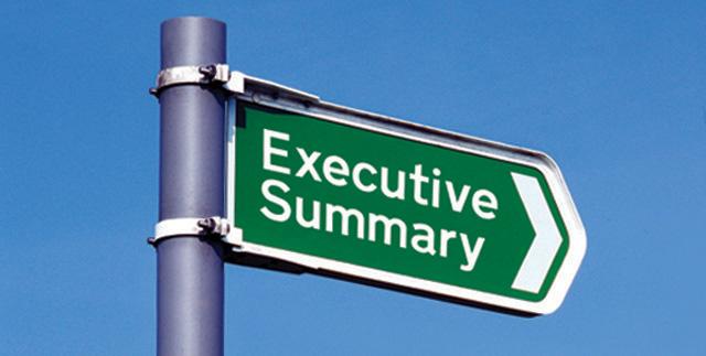 executive-summary